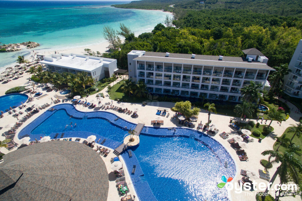 Royalton White Sands Resort Review