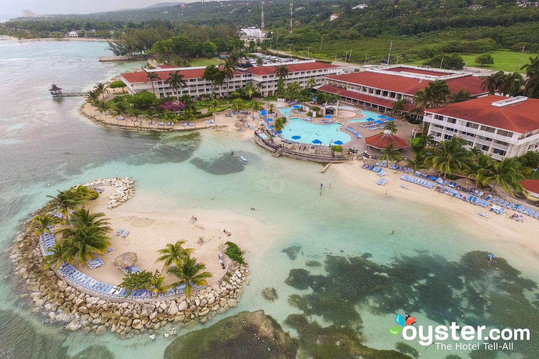 Montego Bay Holiday Inn Jamaica