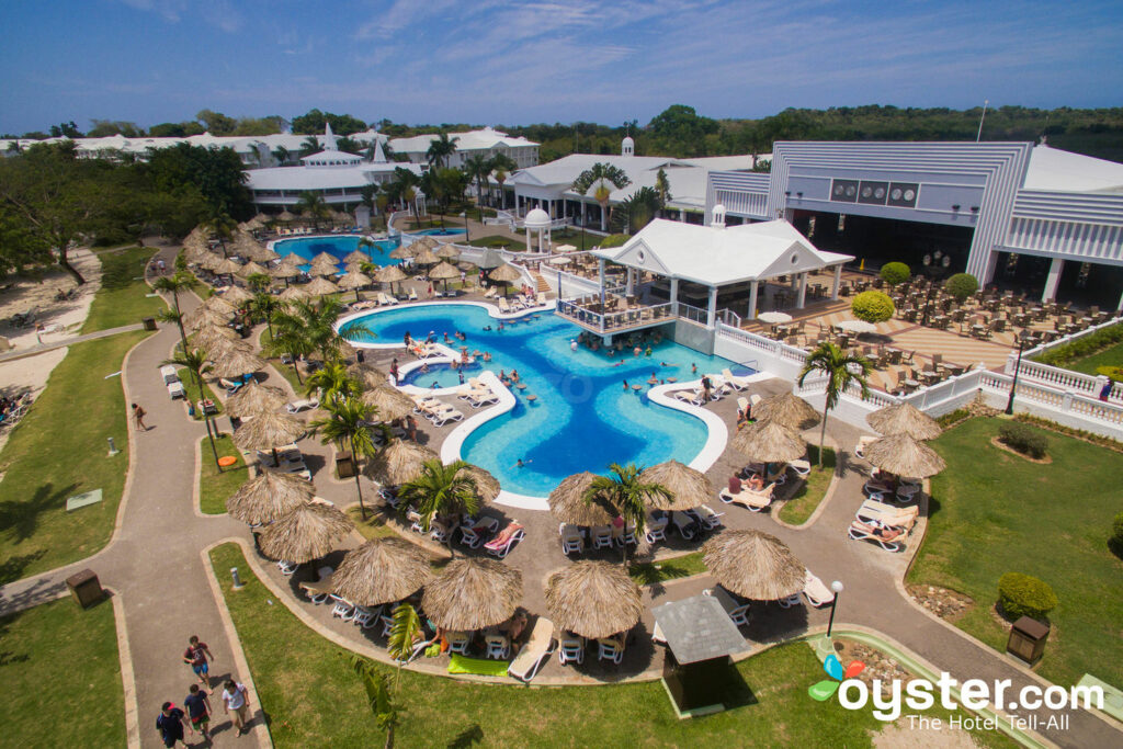 Hotel Riu Negril Review Updated Rates Sep 2019 Oyster Com