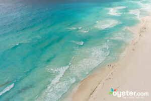 Gran Caribe Resort Cancun/Oyster