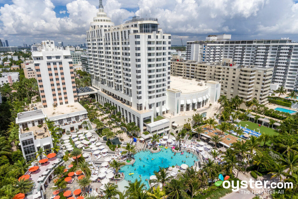 Hotels In Miami Beach >> Loews Miami Beach Hotel Review What To Really Expect If You