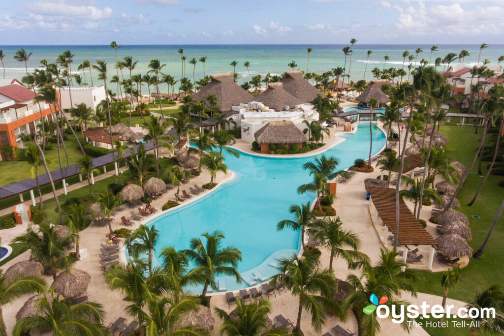 Punta Cana Resorts >> Breathless Punta Cana Resort Spa Review What To Really