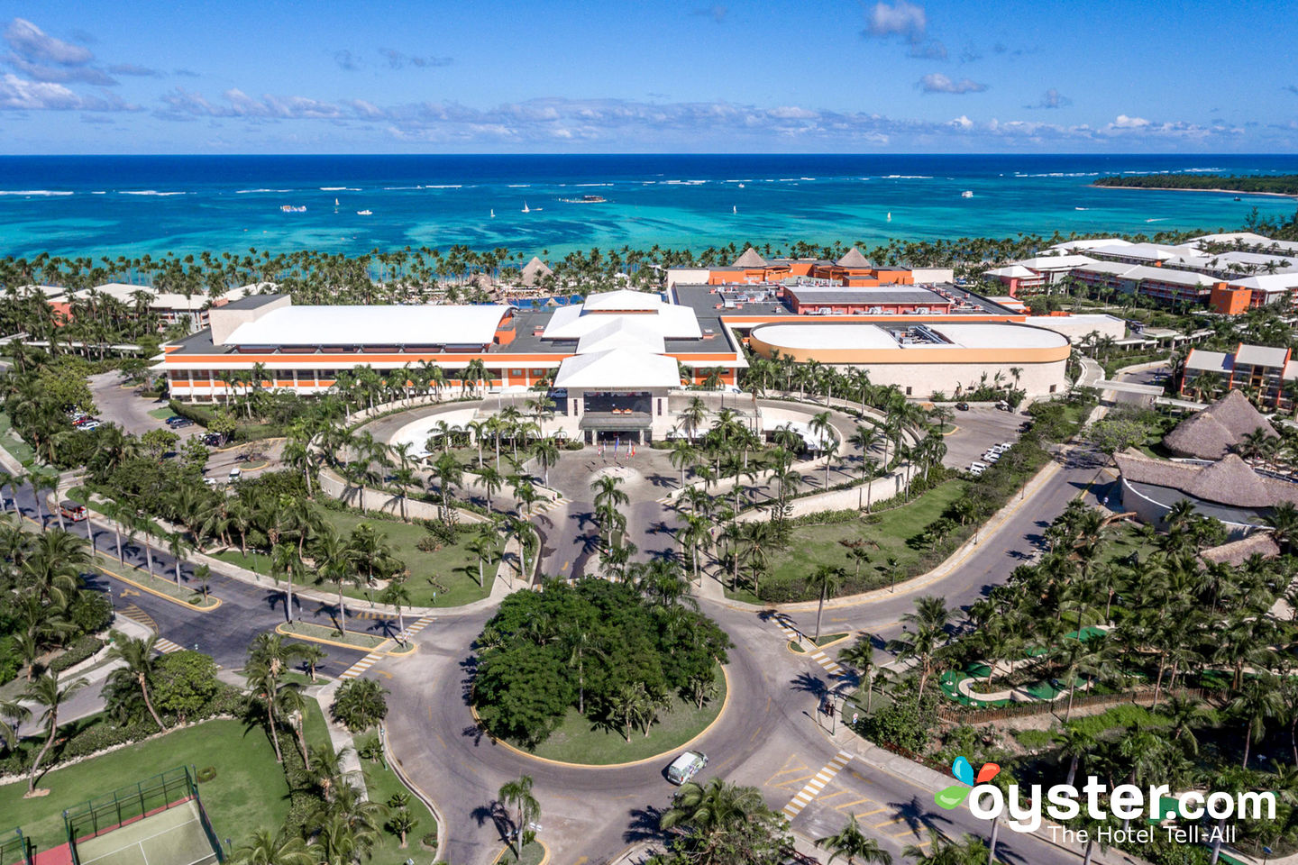 Barcelo Bavaro Palace Review What To