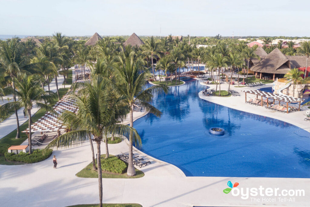 Barcelo Maya Colonial Review What To