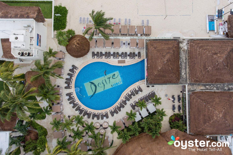 Desire Riviera Maya Resort, Puerto Morelos/Oyster