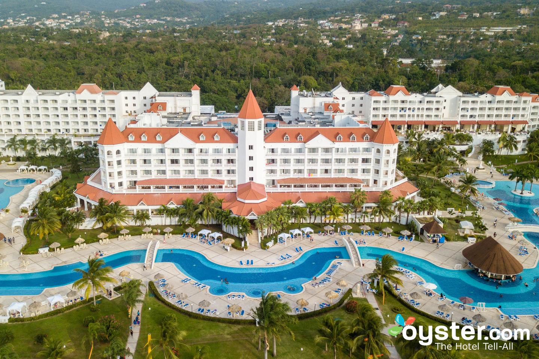 Gran Bahia Principe Runaway Bay Jamaica - YouTube