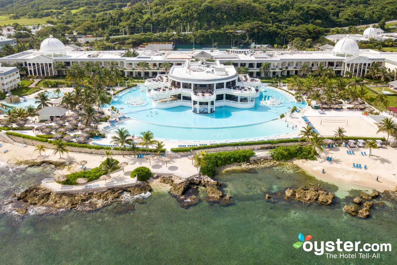 Grand Palladium Jamaica Resort Spa Sunset Cove At The