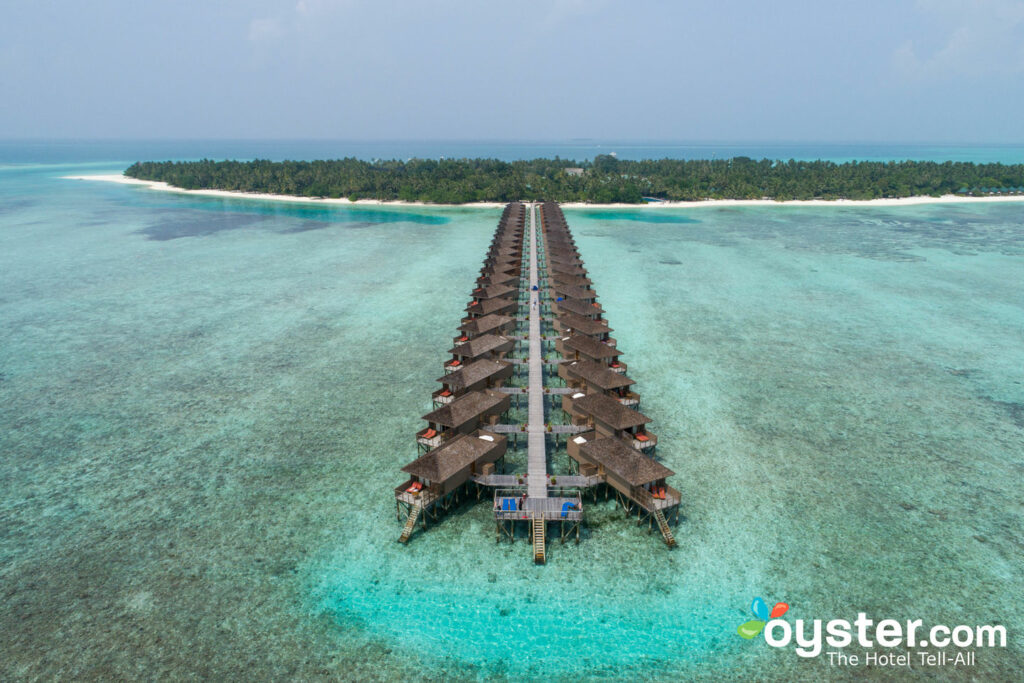 Meeru Island Resort Spa Review What To Really Expect If