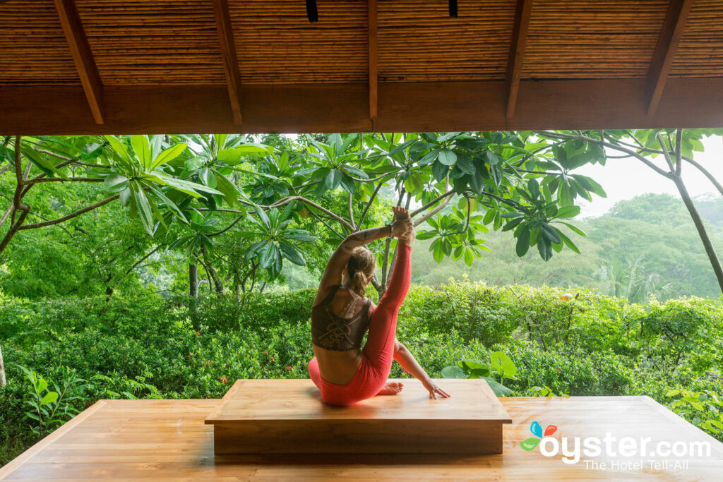 Affordable Wellness Retreats That Ll Blow Your Mind Oyster Com