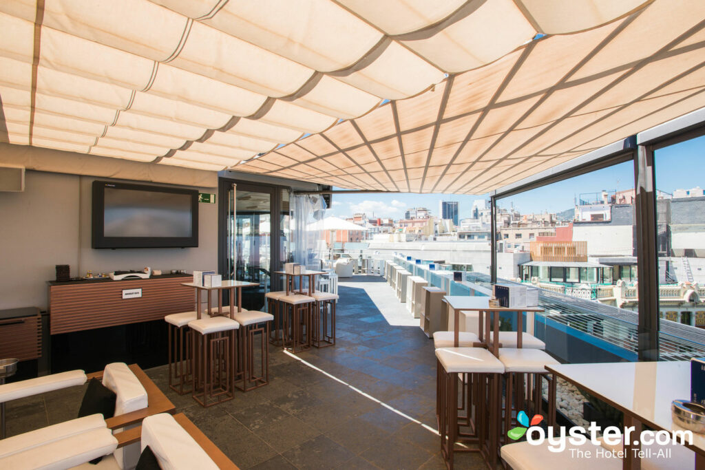 Condes De Barcelona Review What To Really Expect If You Stay