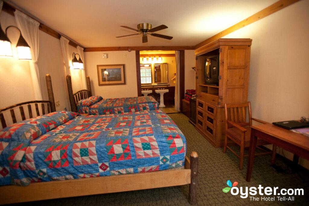 Disney's Port Orleans Resort - Riverside: Review + Updated