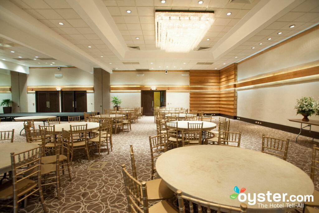 Meeting Space at Casa de Campo Resort & Villas