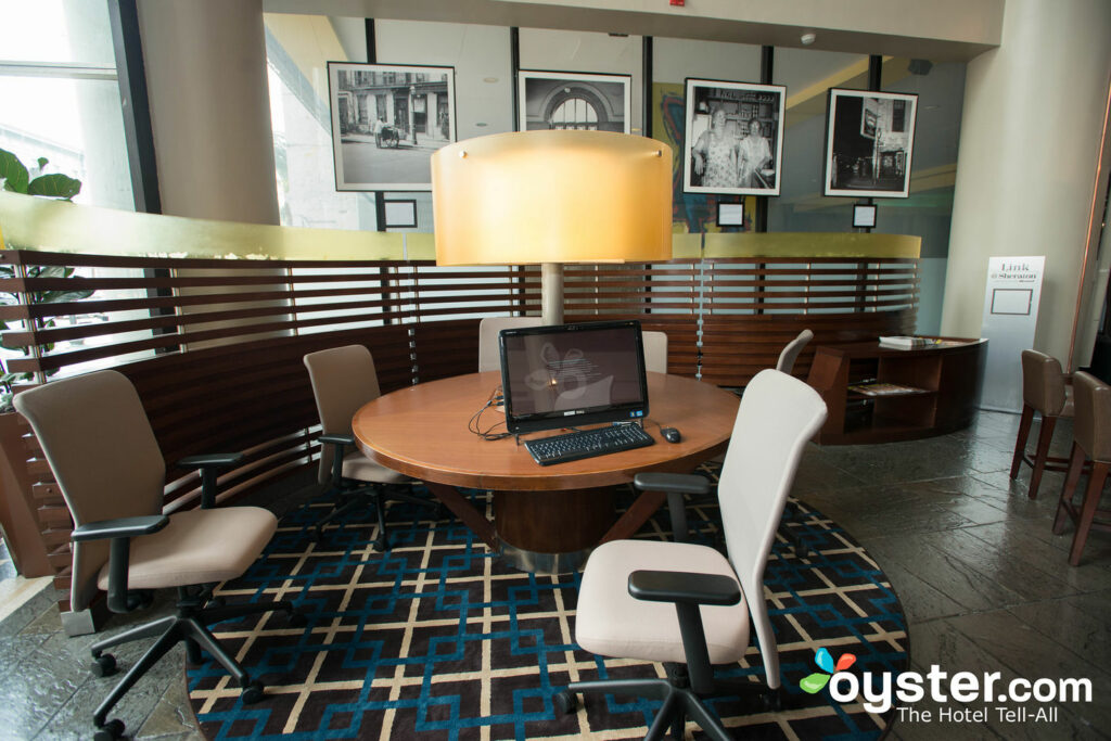 Sheraton New Orleans Hotel Review What To Really Expect