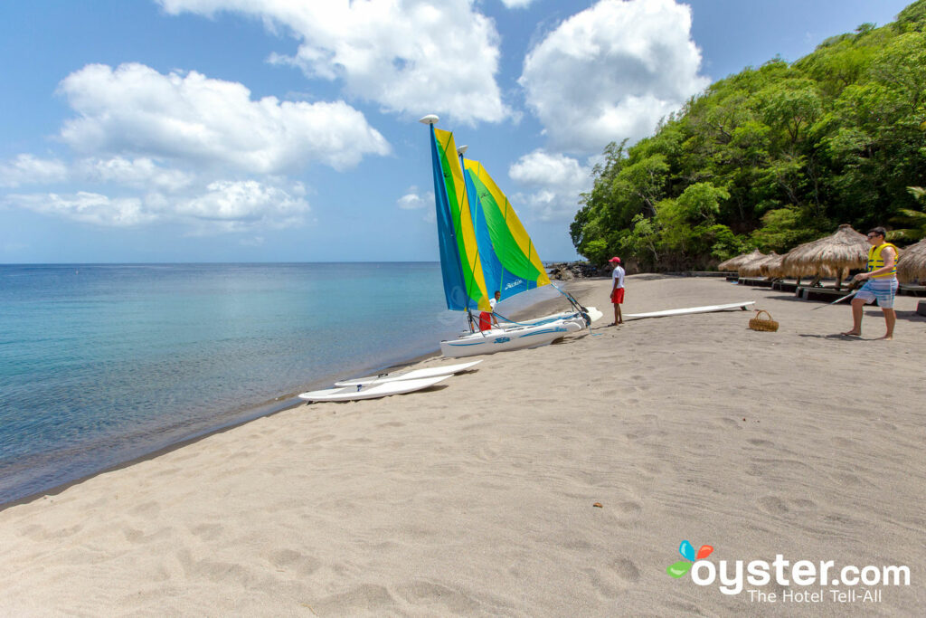 Rooms: Best Things To Do In St. Lucia