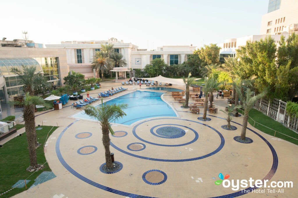 Le Royal Meridien Abu Dhabi Review What To Really Expect If