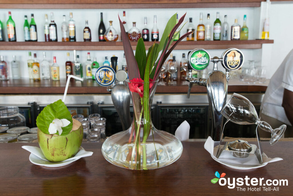 Lily Beach Resort & Spa/Oyster