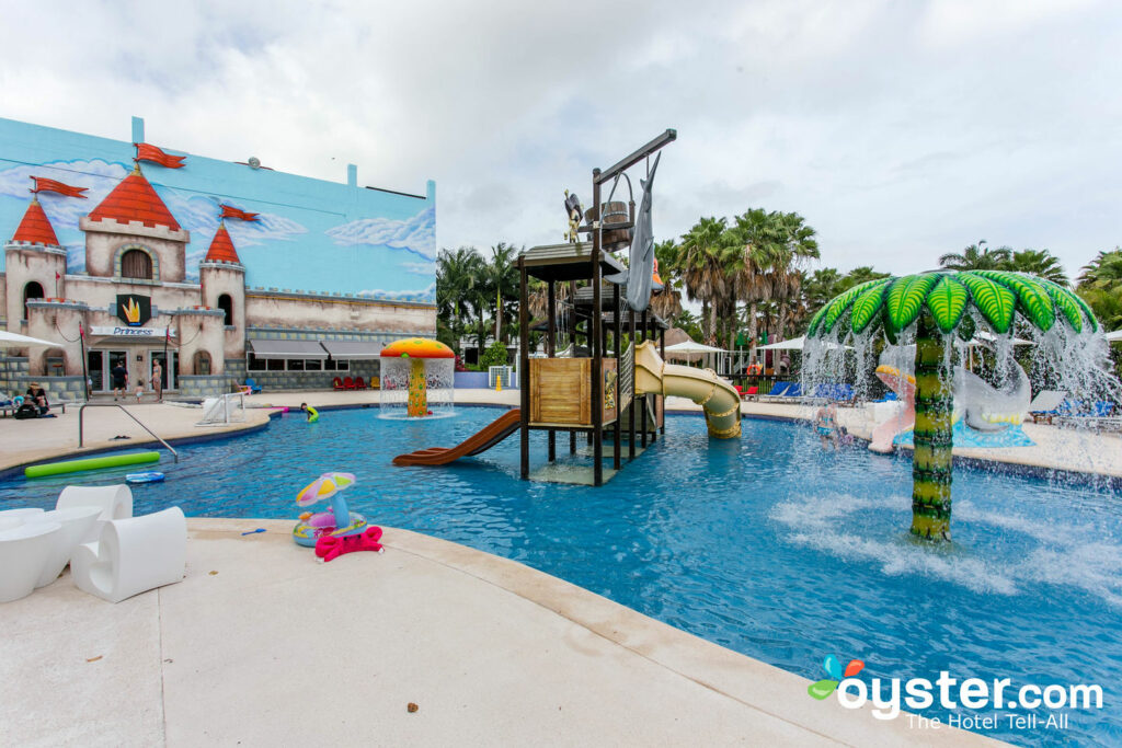 Family Club At Grand Riviera Princess Review What To Really