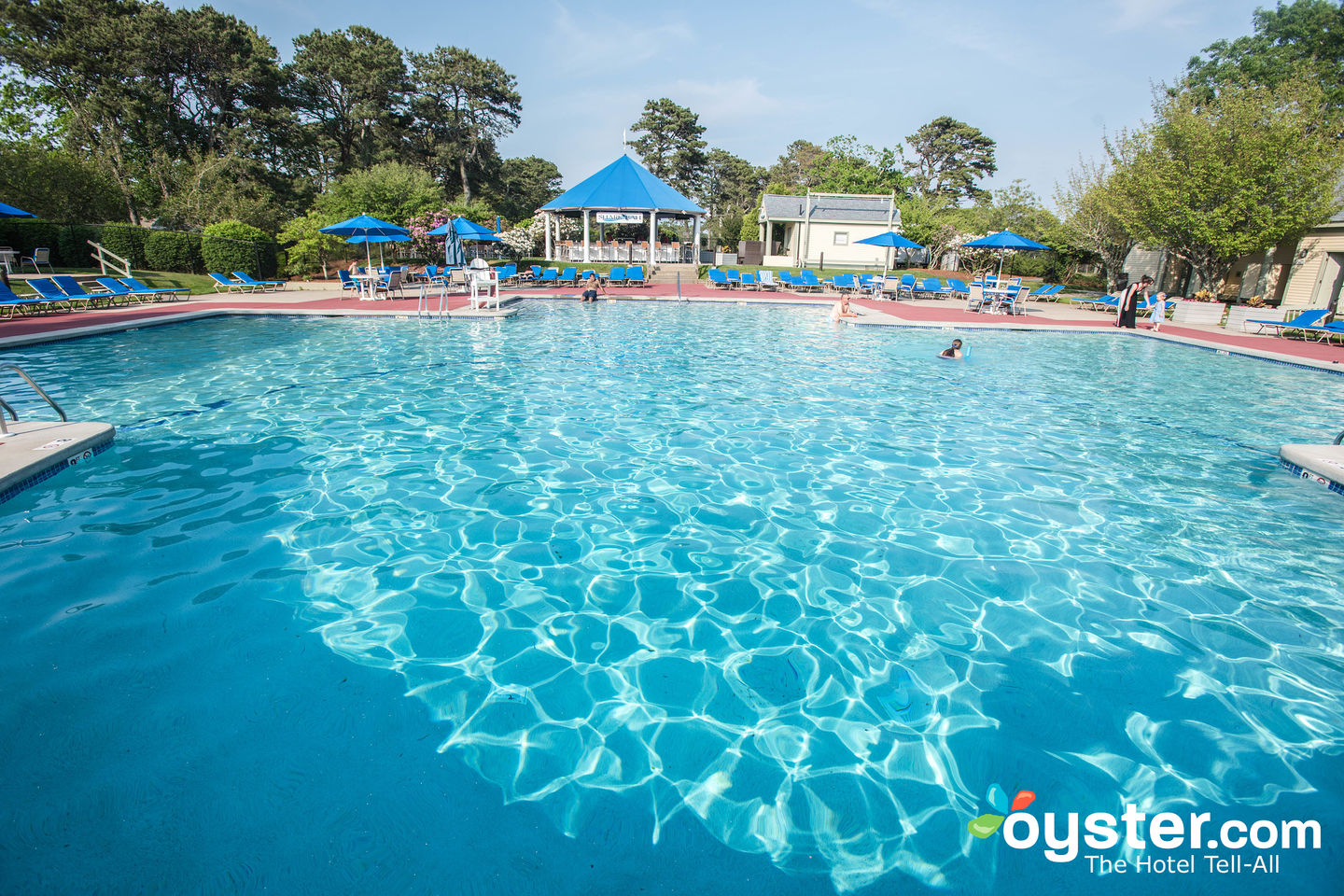 The Villages at Ocean Edge Resort & Golf Club Review: What ...