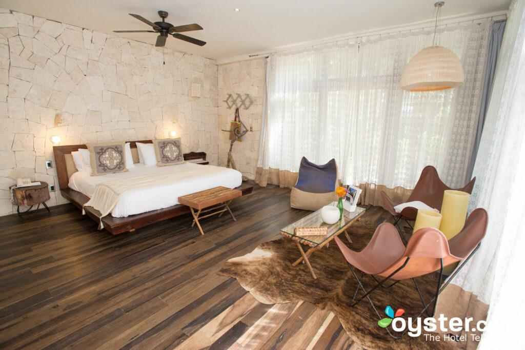 Suite Arena en el Hotel Be Tulum