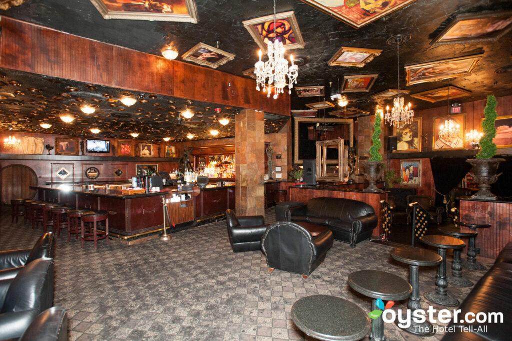 Migliori bar di aggancio a Las Vegas