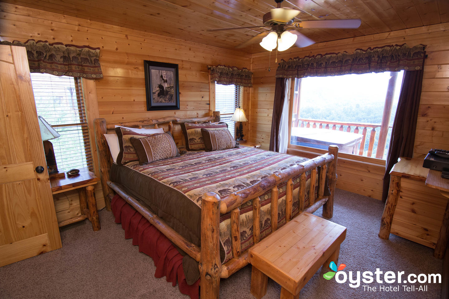 The Best Smoky Mountains Cabin Resorts (updated 2019) | Oyster com