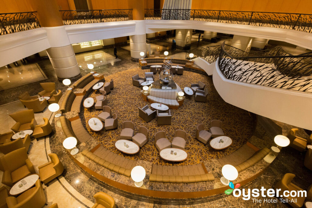 Sunway Putra Hotel: Review + Updated Rates (Sep 2019