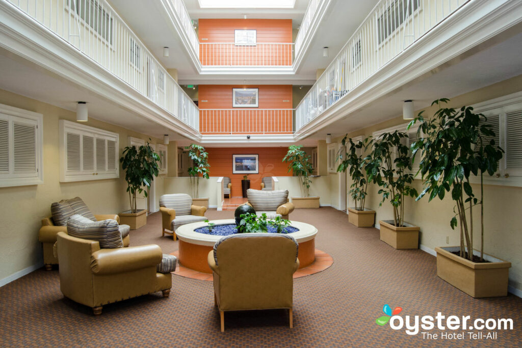 Suites At Fisherman S Wharf Review Updated Rates Sep