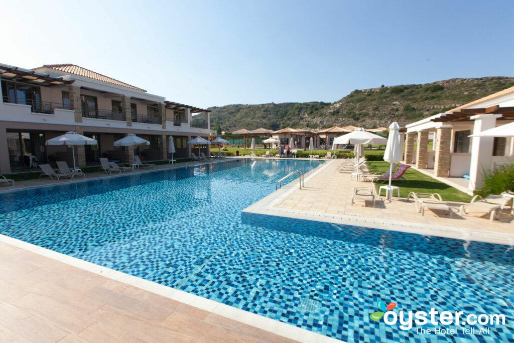 Elysium Resort & Spa: Review + Updated Rates (Sep 2019