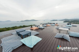 Baba Nest at the Sri Panwa Phuket