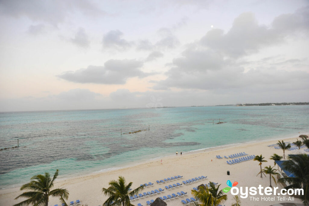 Melia Nau Beach All Inclusive