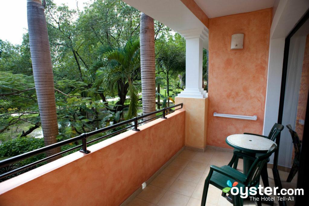 Standard Room at Iberostar Costa Dorada