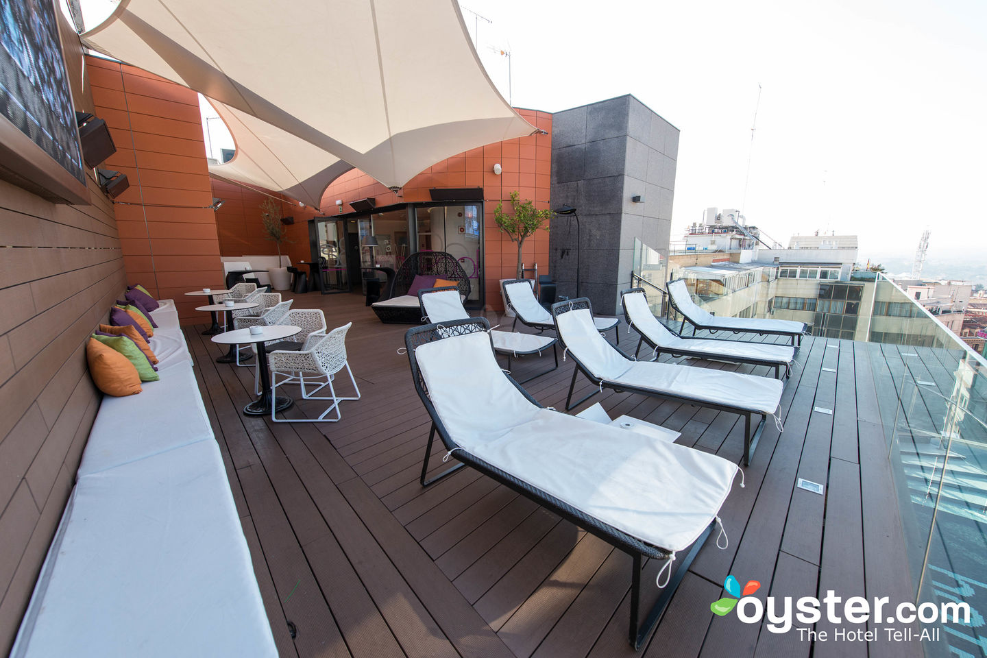 Hotel Indigo Madrid Gran Via Review What To Really Expect