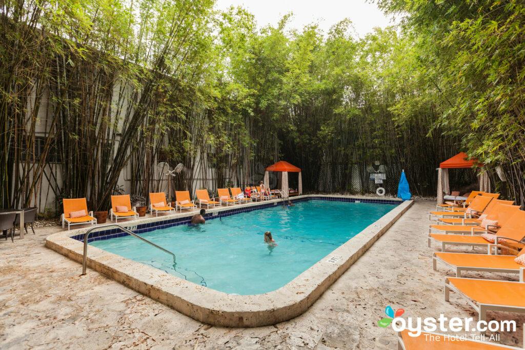 Catalina Hotel Beach Club Review