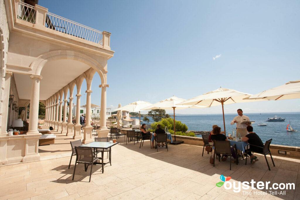 Hospes Maricel Mallorca & Spa / Ostra