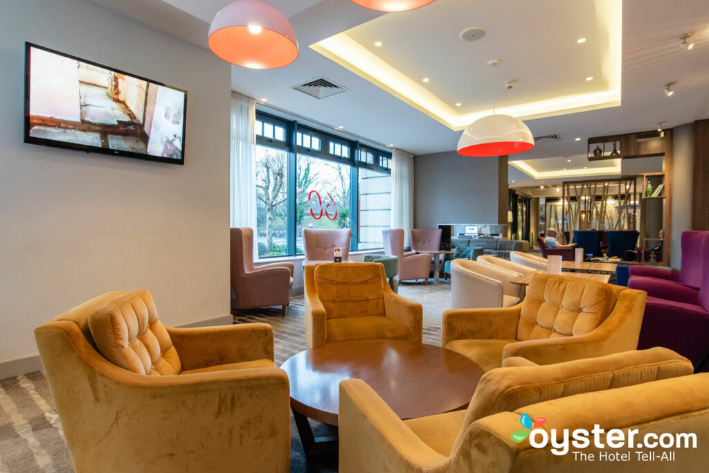 Astonishing Doubletree By Hilton London Islington Review What To Ibusinesslaw Wood Chair Design Ideas Ibusinesslaworg