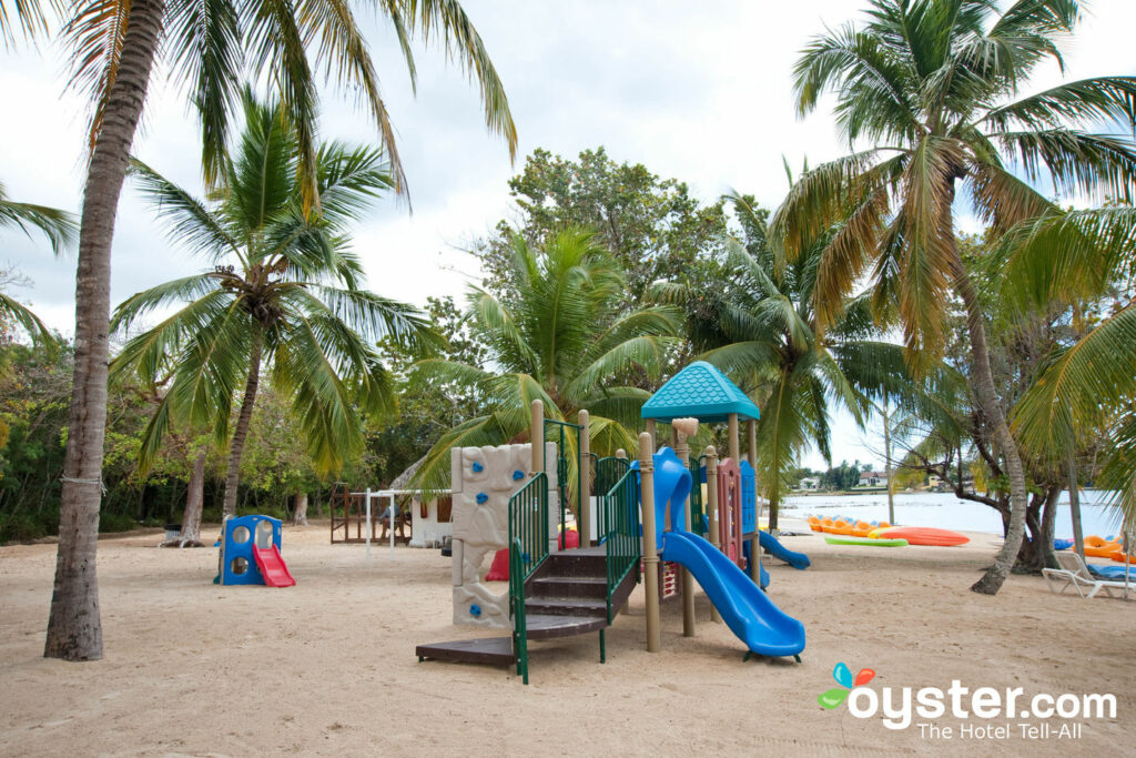 Playground at Casa de Campo Resort & Villas
