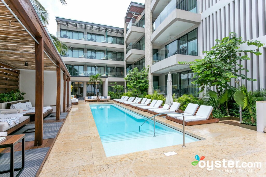 Thompson Playa Del Carmen: Review + Updated Rates (Sep 2019