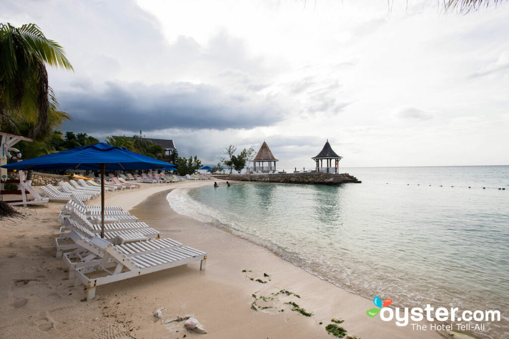 Seagarden Beach Resort Review What To