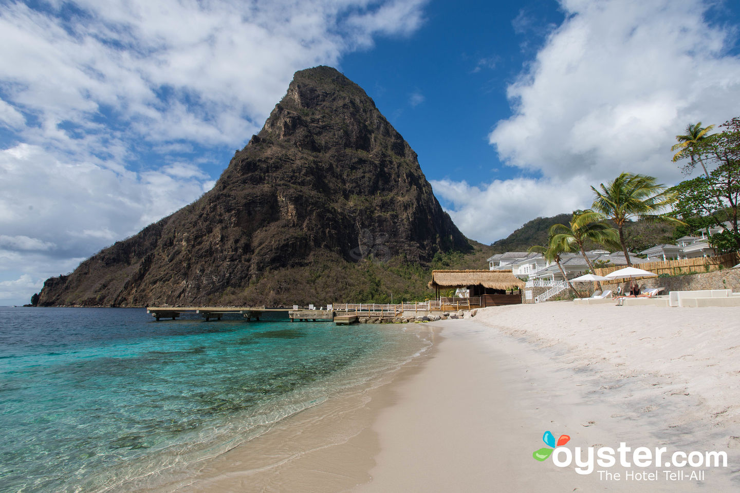 Sugar Beach, A Viceroy Resort, St. Lucia/Oyster