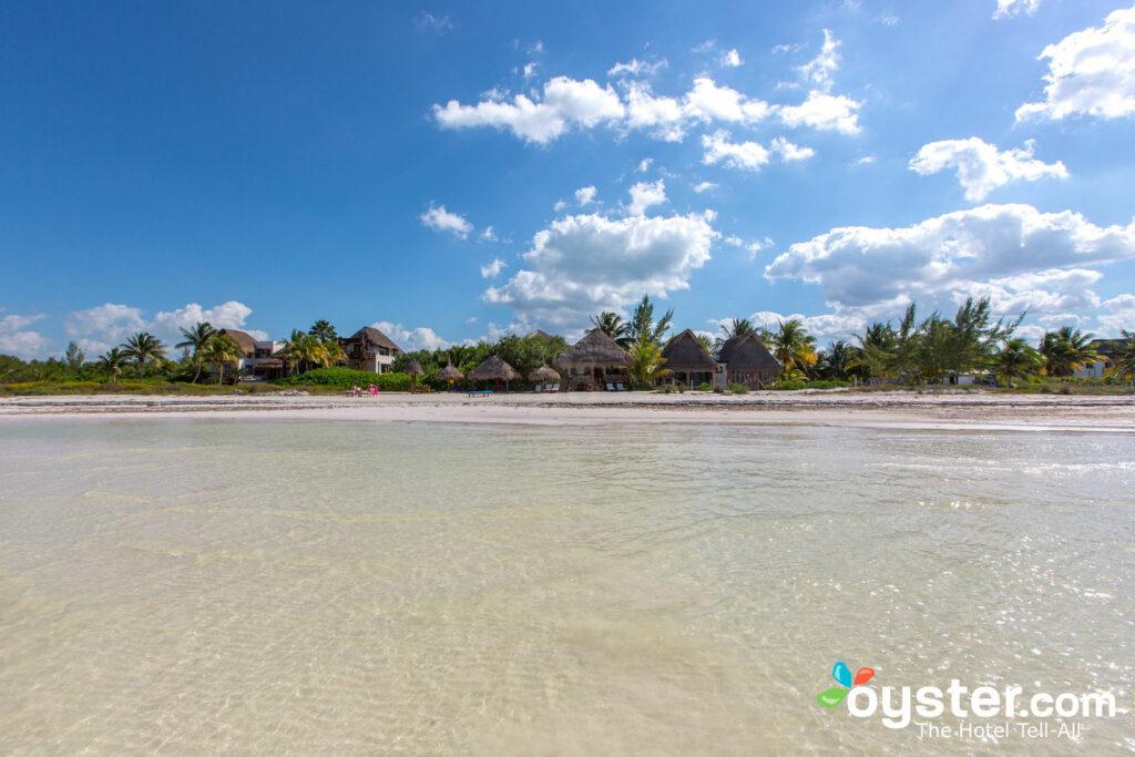Casa Takywara, Isla Holbox / Oyster
