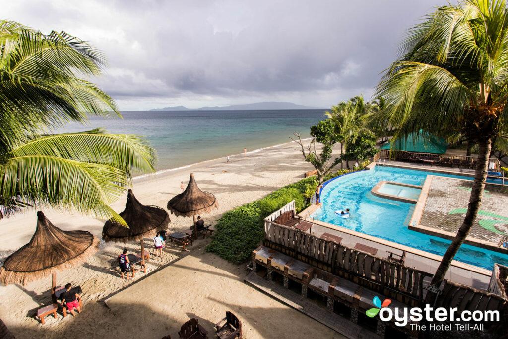 Tamaraw Beach Resort Review What To