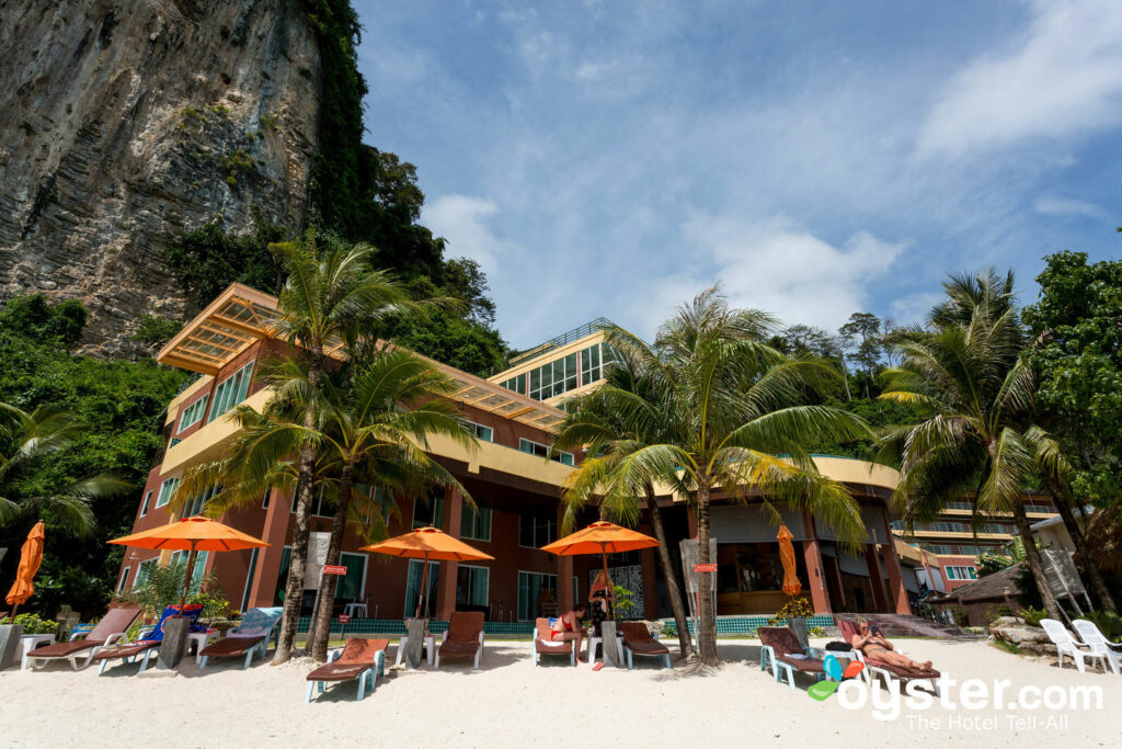 Phi Phi Cliff Beach Resort Review What To Really Expect If