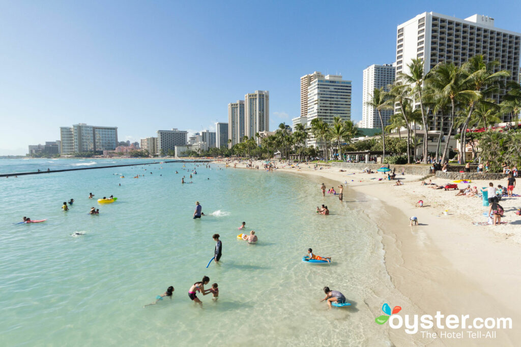 Waikiki Beach Marriott Resort Spa Review What To Really