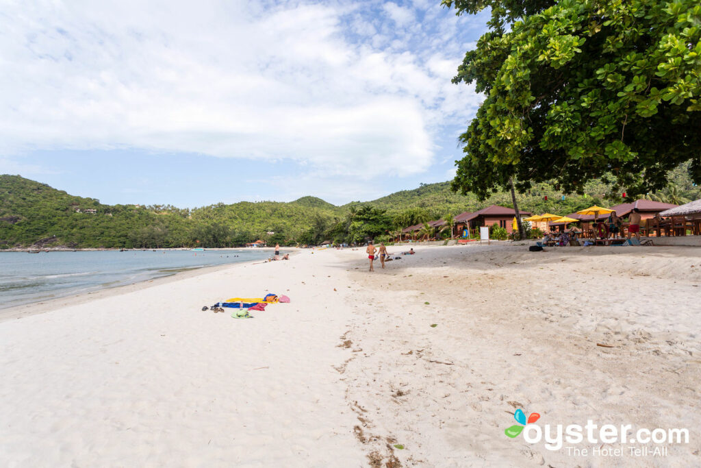 Pingchan Beach Resort Review What To Really Expect If You Stay