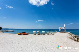 Podstrana Beach, Split/Oyster