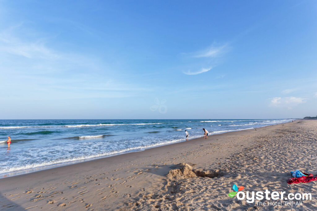Palette Resorts Le Pondy Review What