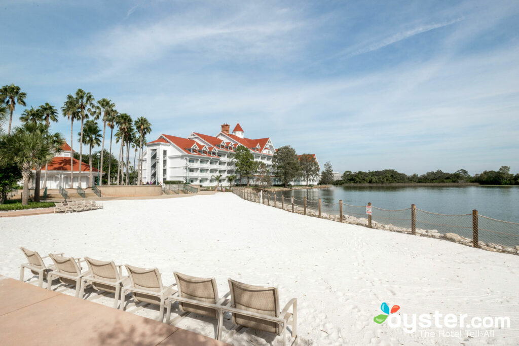 Disney S Grand Floridian Resort Spa