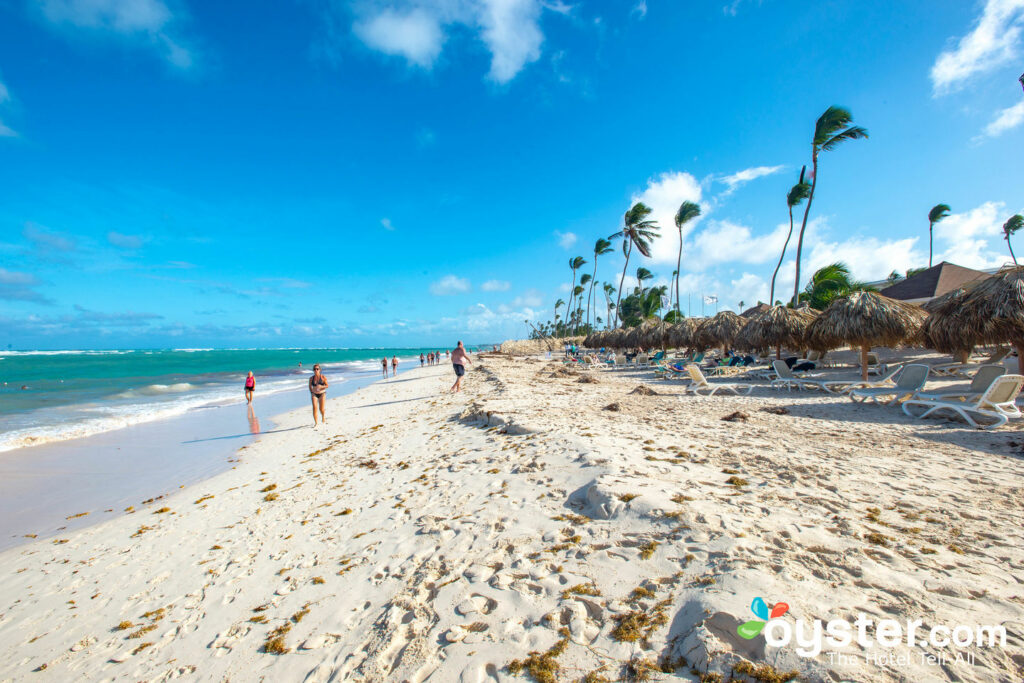 Majestic Mirage Punta Cana Review What