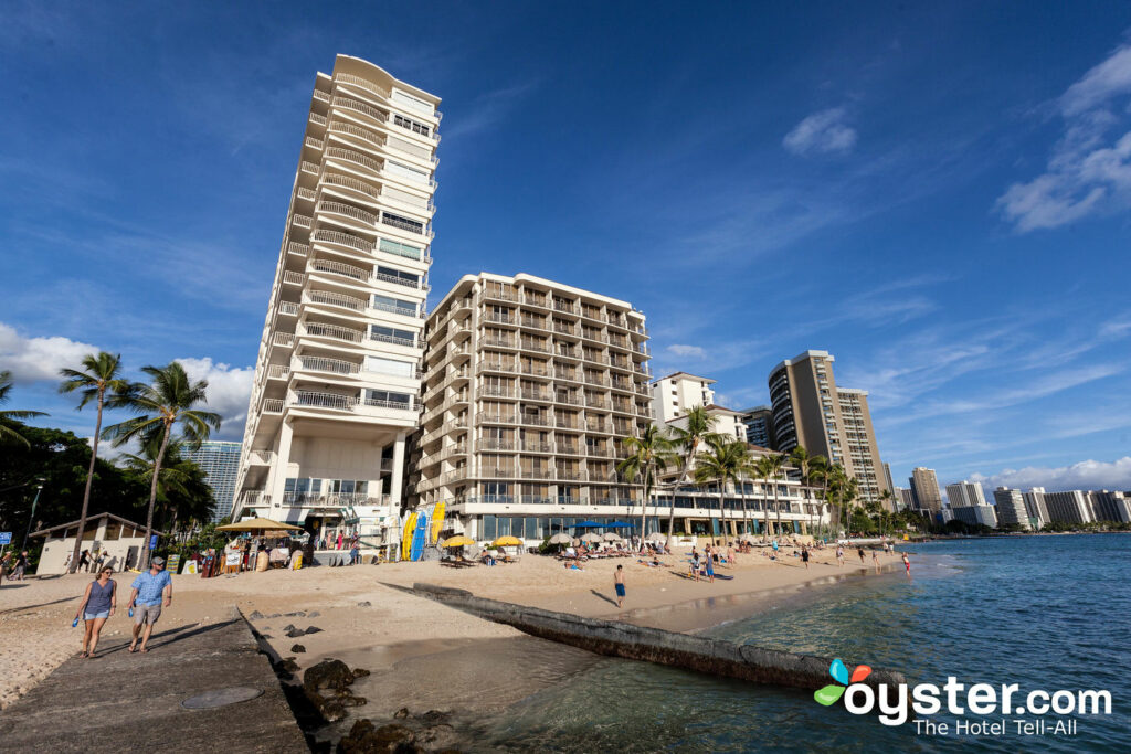 Outrigger Reef Waikiki Beach Resort Review What To Really