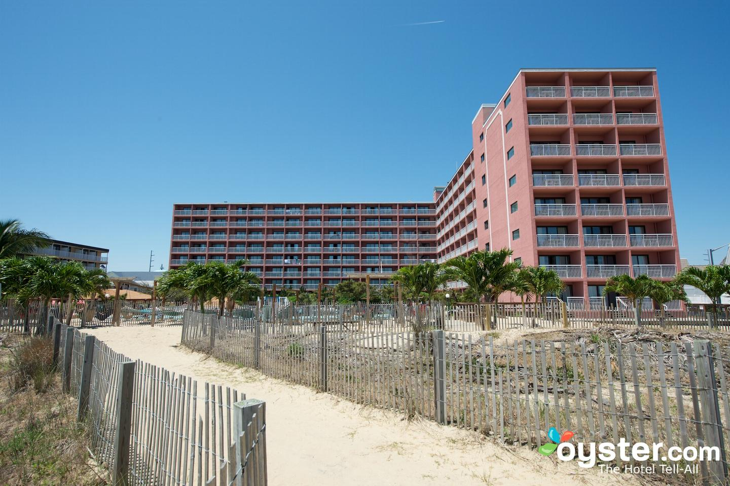 Holiday Inn Ocean City Review What To Really Expect If You Stay